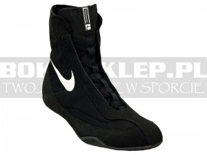 Buty bokserskie BOKS ,Trening Nike Machomai MID 2