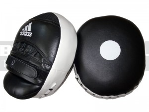 Łapy trenera Adidas Ultimate Classic Air Mitts - ADIBAC0112