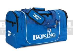 Torba sportowa Green Hill BOXING SB-6478 - Blue