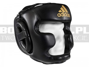 Kask bokserski Adidas SPEED Super Pro Training - ADISBHG041