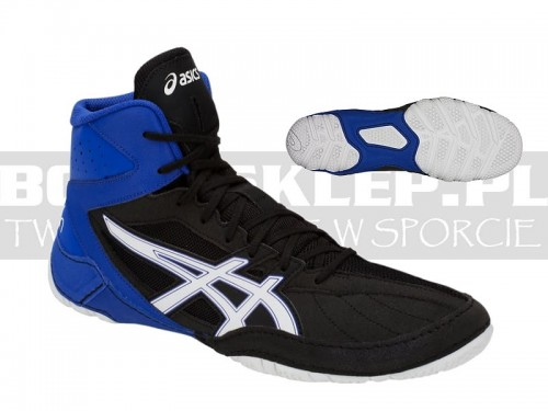 wrestling shoes asics
